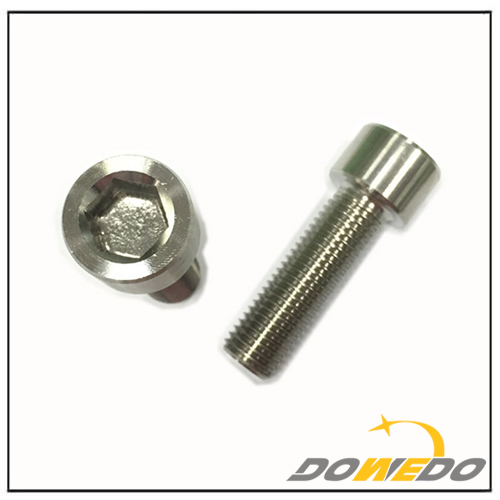 ALLEN BOLT SOCKET HEX HEAD CAP SCREW