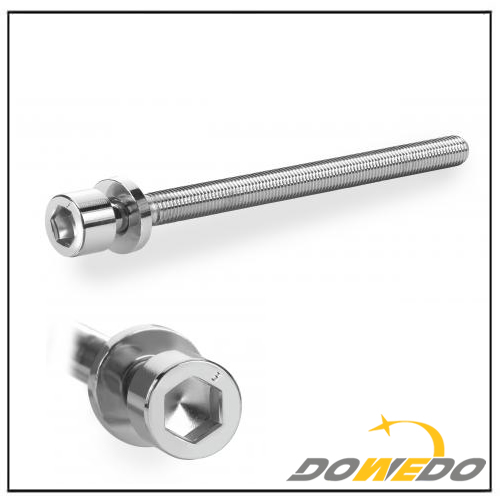 Hexagon Socket Head Bolts