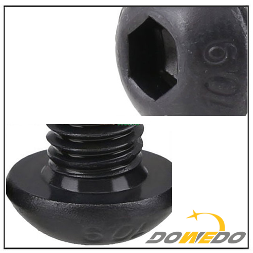 10.9 Hex Socket Bolt