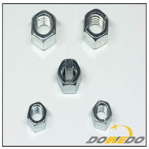 DIN934 Grade 5 Grade8 Hex Head Nuts