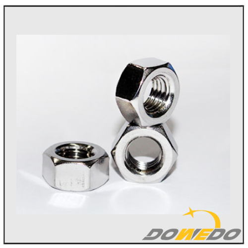 Fasteners DIN934 Hex Nuts