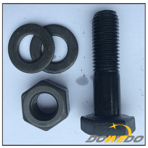 High Strength Nut Bolt Washer