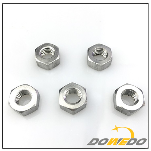 Stainless Steel 304 316 M3-36 Din934 Hex Nut