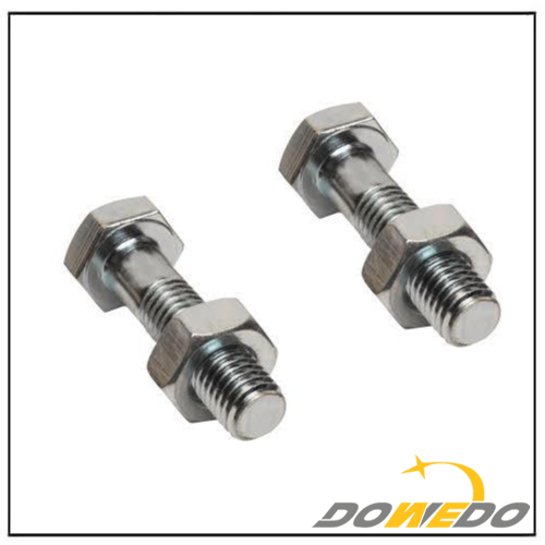 Stainless Steel Bolt Nut
