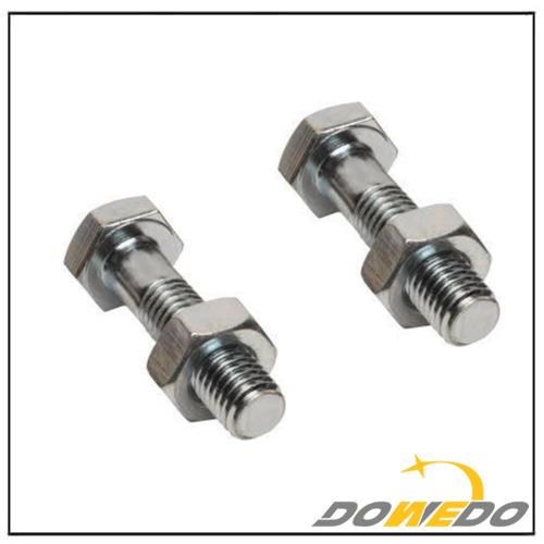 Stainless Steel Bolt Nut