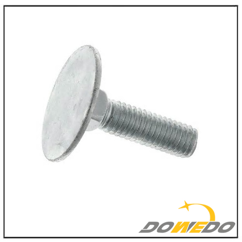 Flat Countersunk Head Elevator Bolt