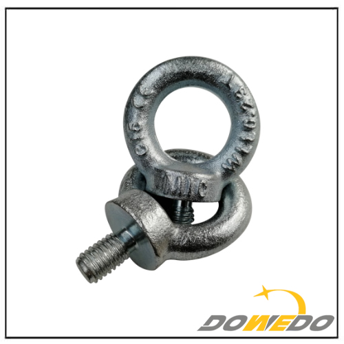 Hardware Fastener Eye Bolt