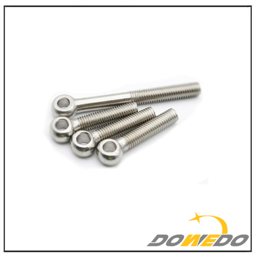 Industry Eye Bolts