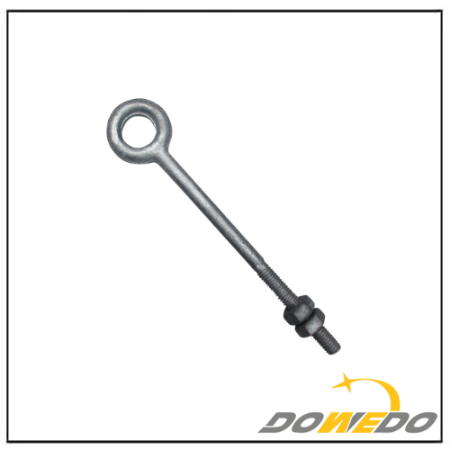 Lifting Long Eye Bolt