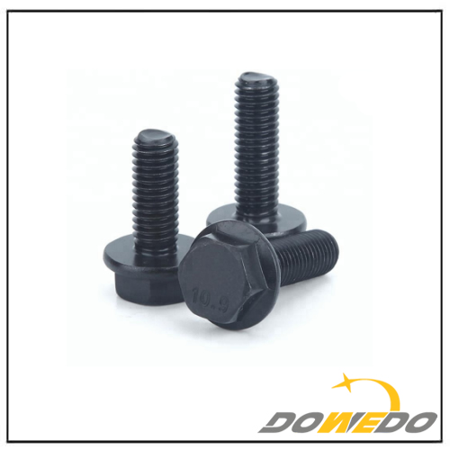 ASTM A325 Hex Flange Bolt