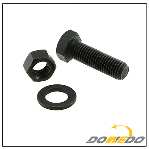 A490 High Strength Structural Hex Bolts