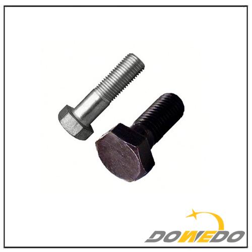 ASTM A490 Hex Head Bolt