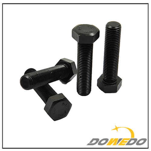 High Strength A490 Bolts