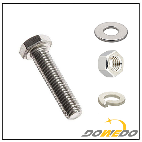 A325M Hex Bolt Nut