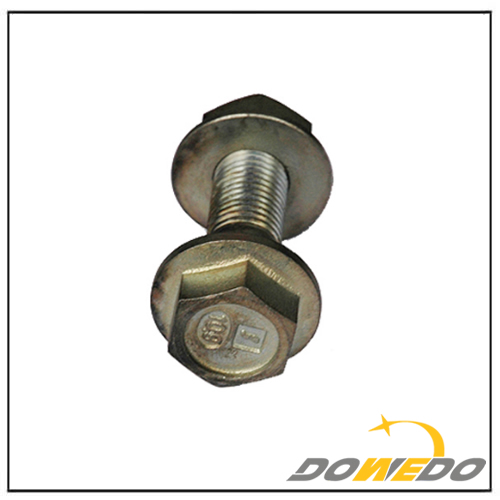 ASTM Heavy Hex Structural Bolt
