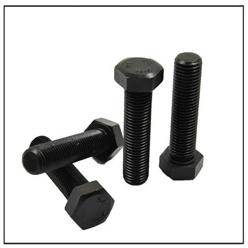 ASTM A490 M12 to M36 Carbon Steel Hex Bolts