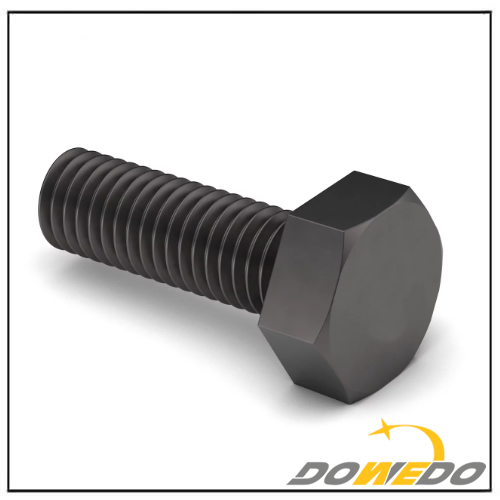 12-13x1 12 A325 Hex Hd Structural Bolt Plain Finish Type