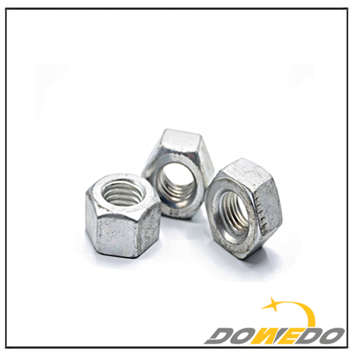 ASTM A563M Nuts Carbon and Alloy Steel