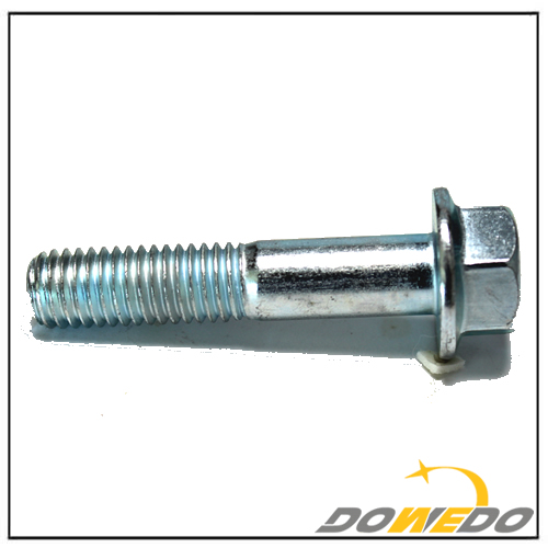 Flange Hex Washer Bolt
