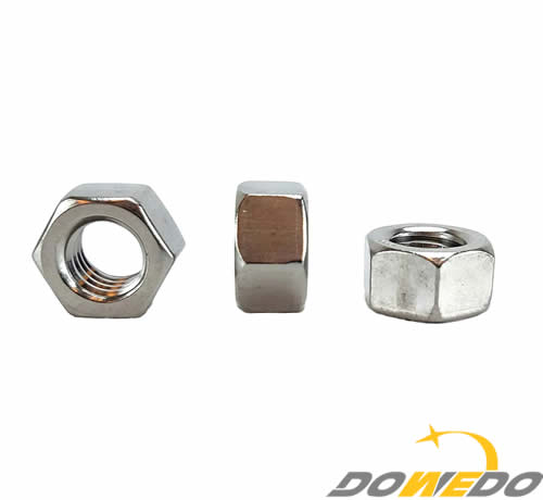 Hex Nuts Products