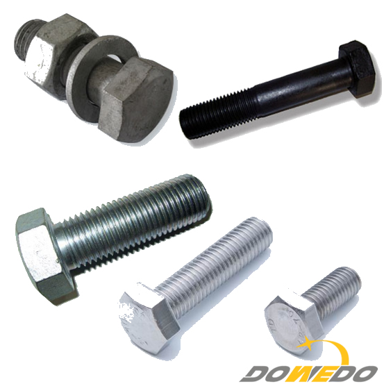 Bolt Classification Knowledge