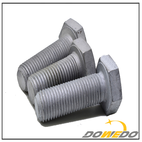 Galvanized Heavy Hex Bolt A325 Grade