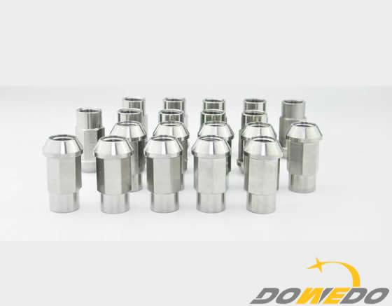 Titanium Alloy Fasteners