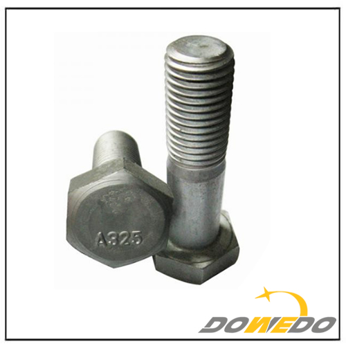 High Strength Structural Heavy Bolt