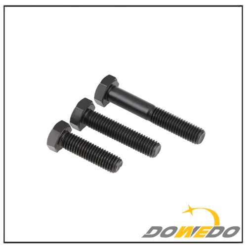 Machinery Hexagon Heavy Hex Bolts