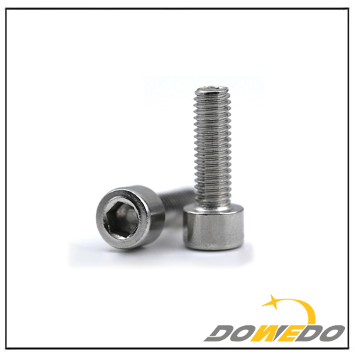 Hex Stainless Steel Socket Head Bolt