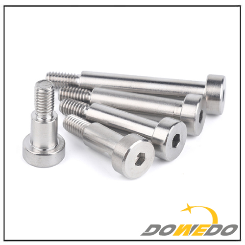 Stainless Steel Hexagon Socket Head Bolts