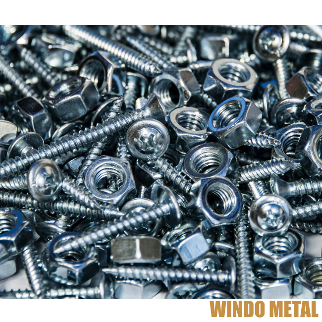 Guide to Threaded Fasteners