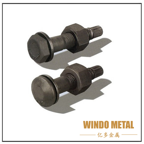 A325 High Strength Structural Heavy Bolt
