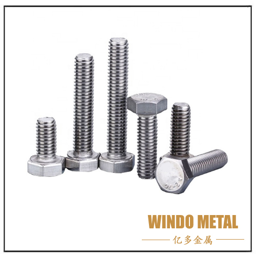 High Quality Bolts And Nut