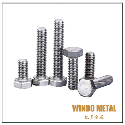 High Quality Bolts And Nuts