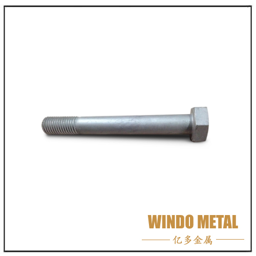 ASTM A193 Heavy Hex Bolts