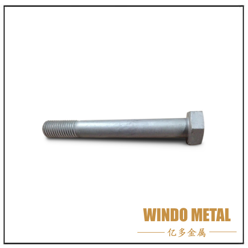 ASTM A193 B7 Heavy Hex Bolts
