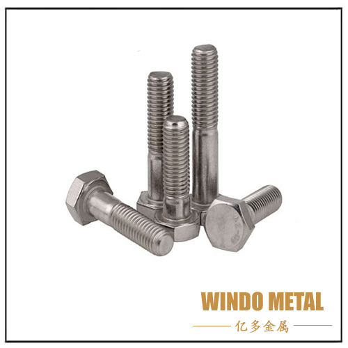 M4 M8 Stainless Steel Hex Bolt