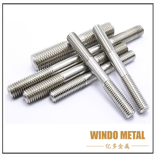 Clamp Type Stainless Steel Stud Bolt
