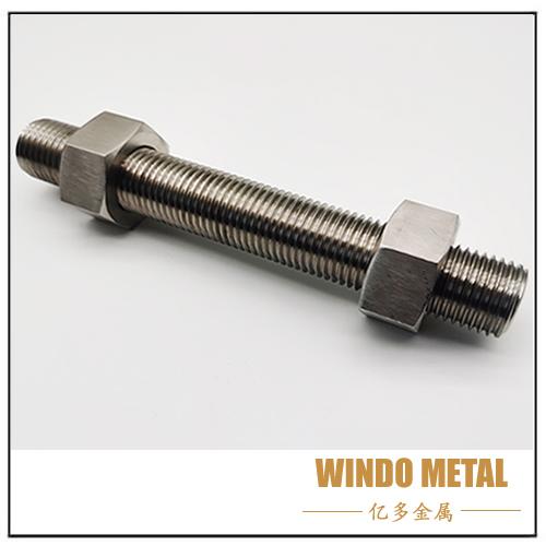 High Strength Stainless Steel Threaded Rods Stud Bolt